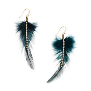 4_earrings_feather_green